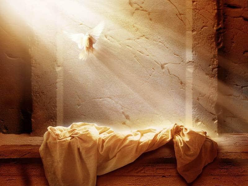 Résultat d'images pour résurrection du christ
