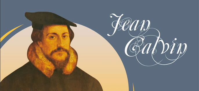 Jean Calvin explique les origines de la chute de satan
