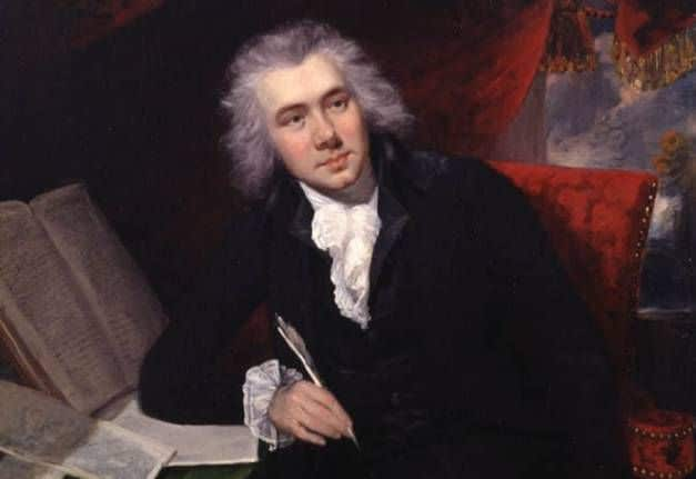 William Willberforce