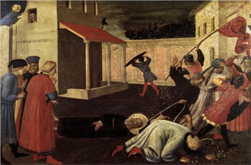 Le Martyr de Marc