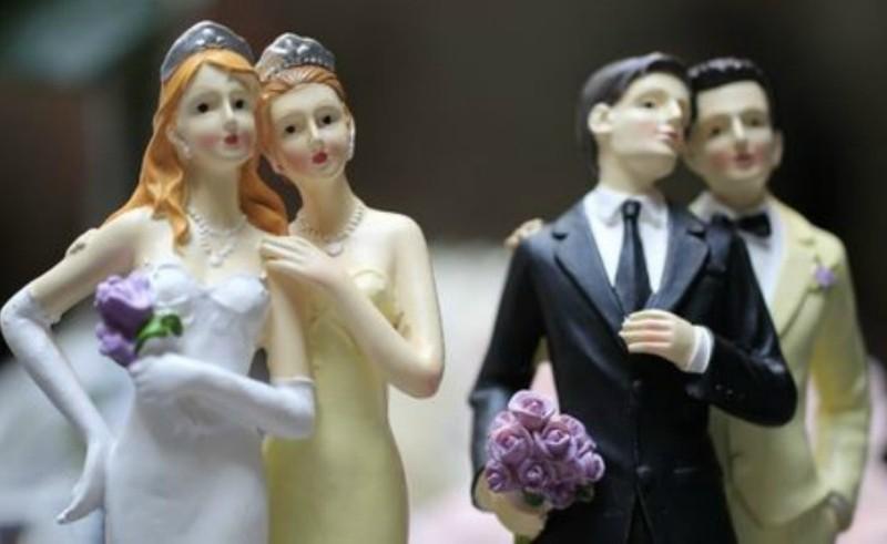 mariage homo
