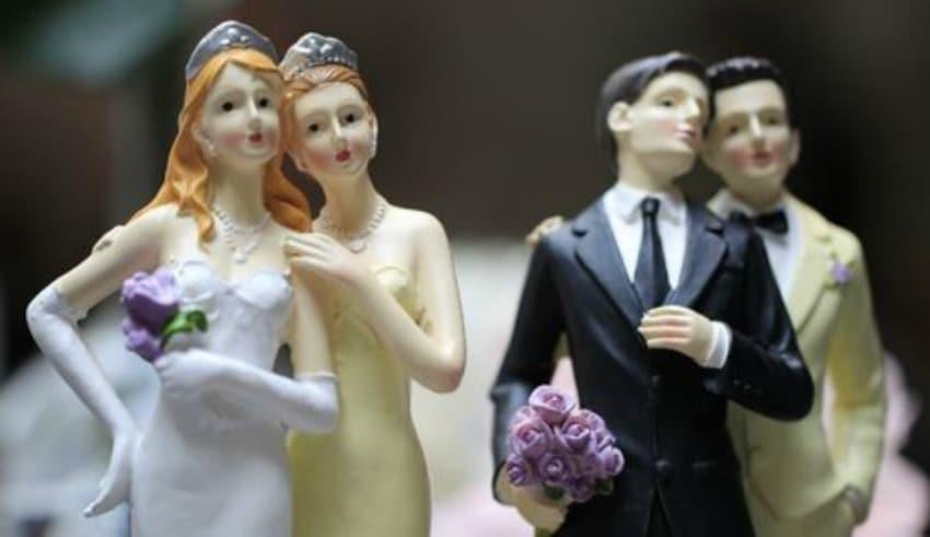 Citations chretiennes sur le marriage homosexual marriage