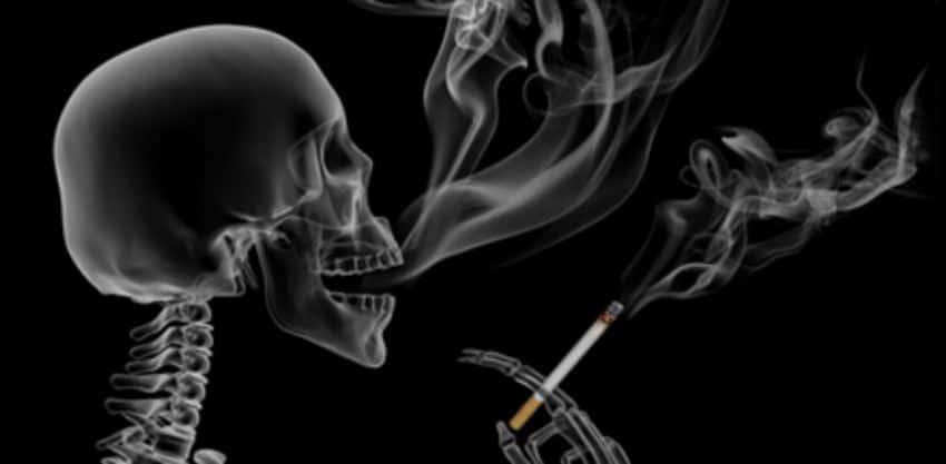 La respiration pour cesser de fumer