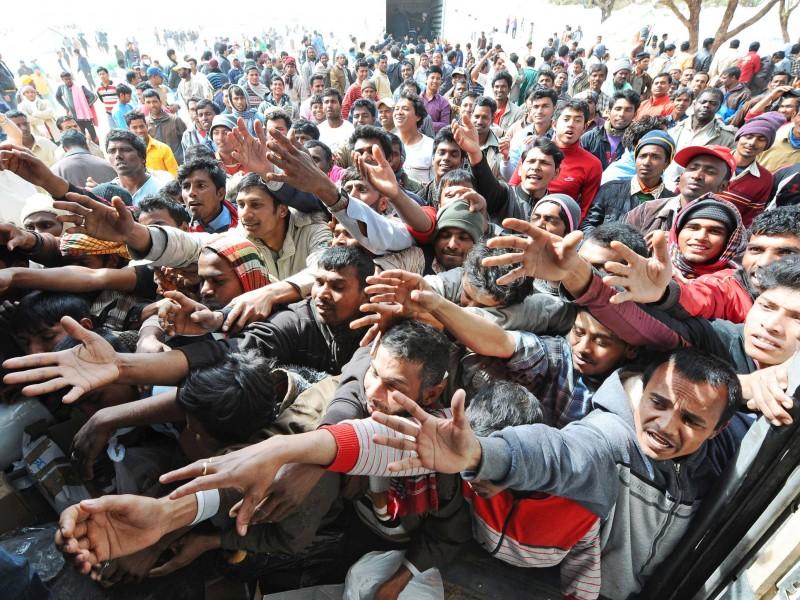 Crise des migrants, comment agir bibliquement ?
