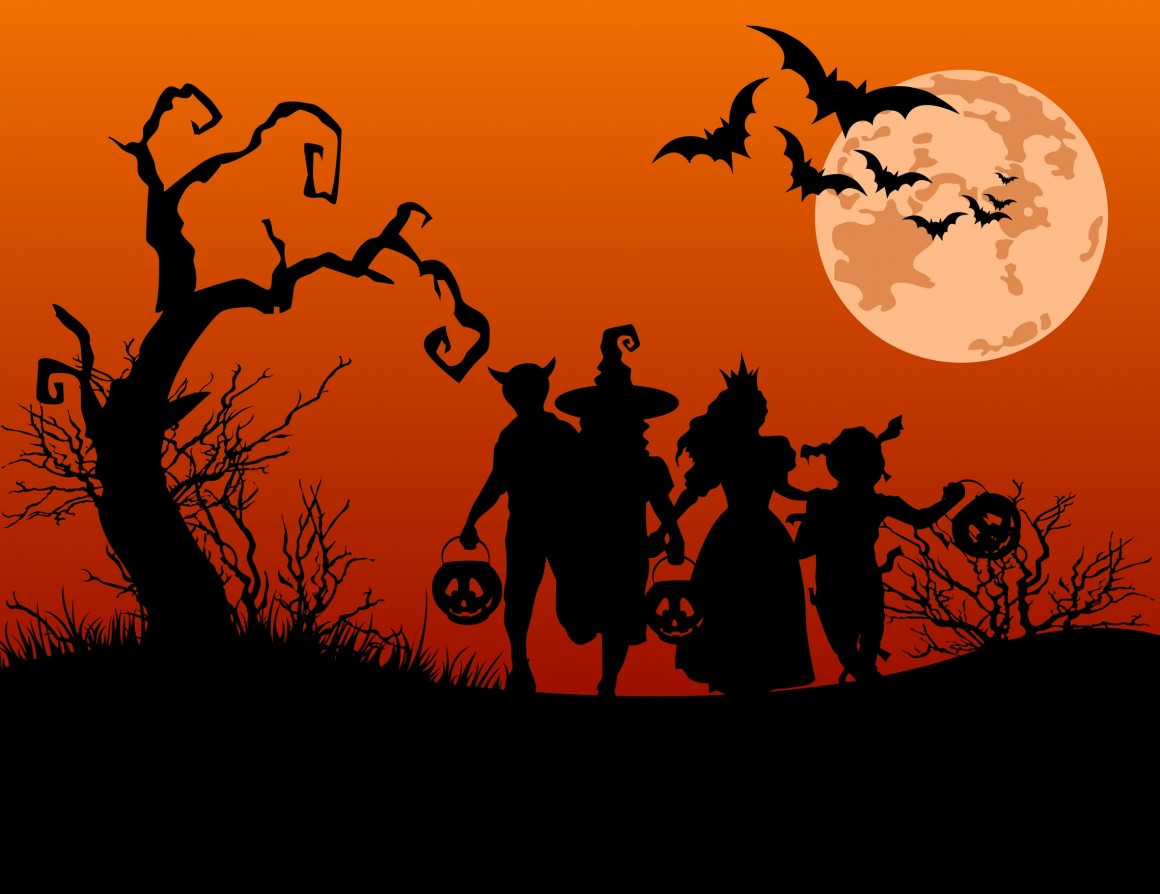 Halloween, est-ce une fête chrétienne ? Qu'en dit la Bible ?