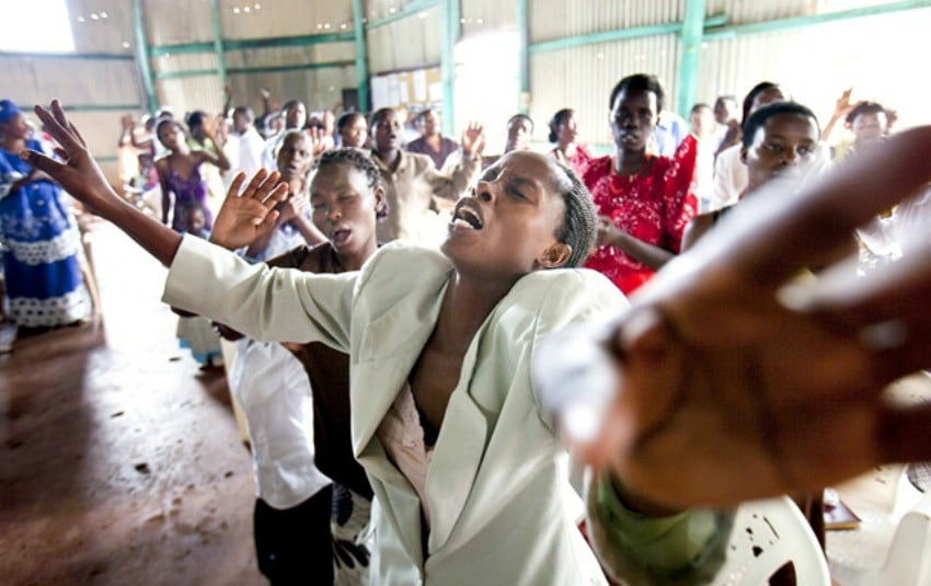 """Résultat de recherche d'images pour """"afrique, église évangélique en afrique, 2016, 2017"""""""