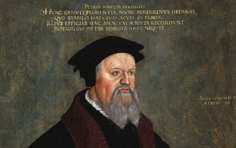 Découvrez Pietro Martyr Vermigli, l'un des théologiens les plus méconnus de la Réforme.
