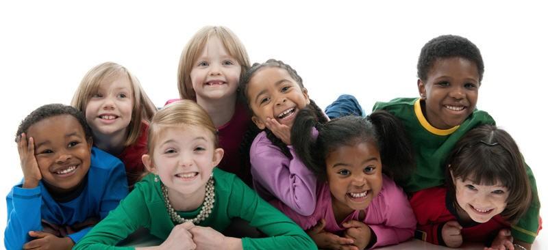 Les enfants doivent-ils assister au culte ?