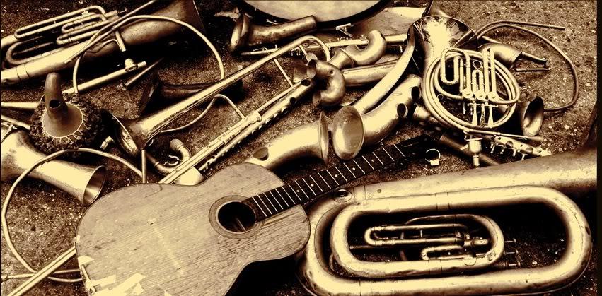 Y-a-t-il une musique chrétienne et une musique non chrétienne?   + de ressources : www.leboncombat.fr