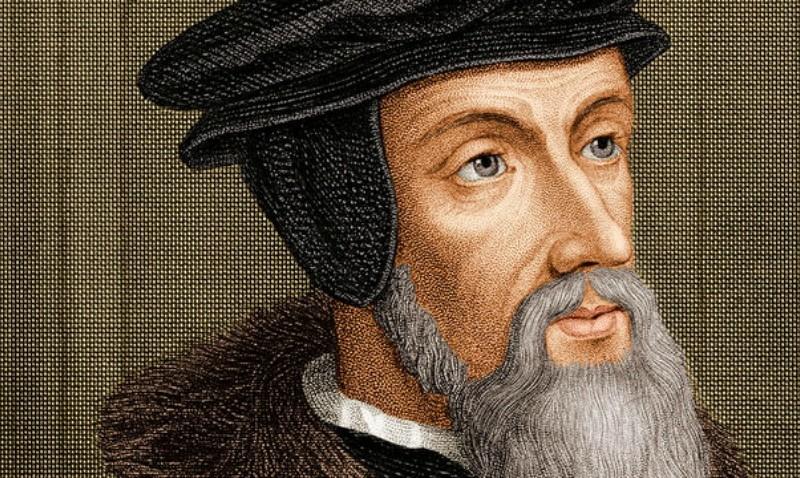 """Jean Calvin sur """"la lettre tue, mais l'Esprit vivifie"""" www.leboncombat.fr"""