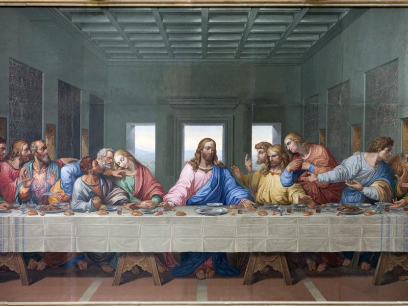 Quand Christ lui-même travaille en équipe.  www.leboncombat.fr