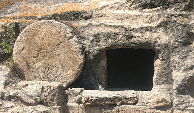 Nombreuses ressources sur la Pâque chrétienne
