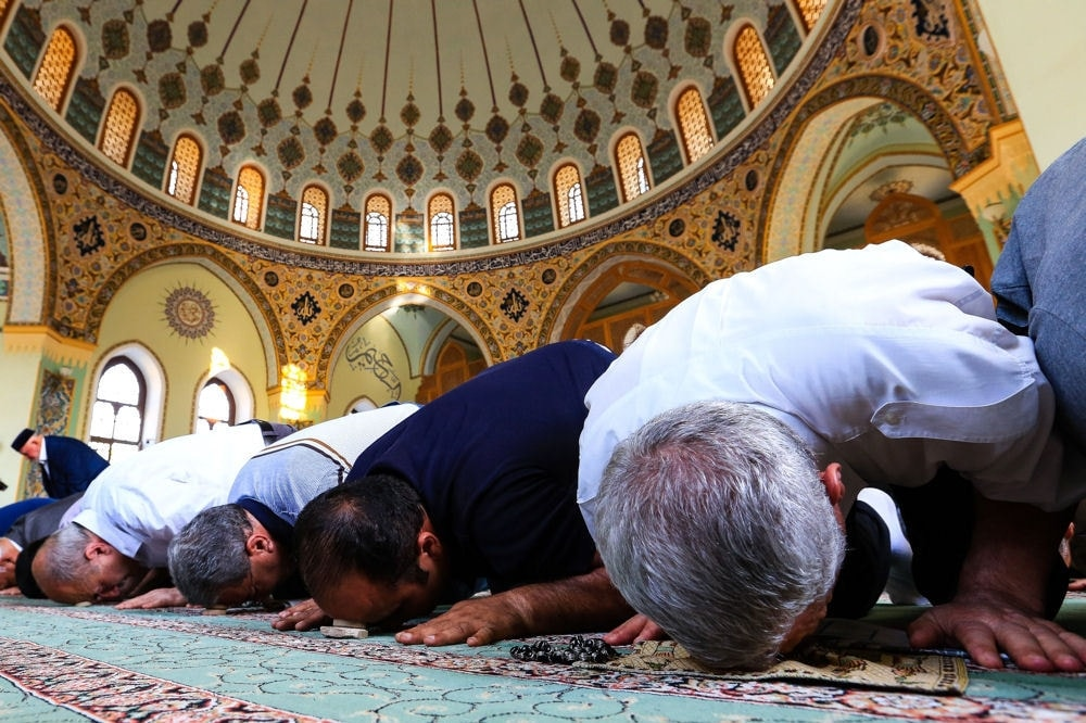 Comment atteindre nos amis musulman en ce Ramadan 2016?  www.leboncombat.fr