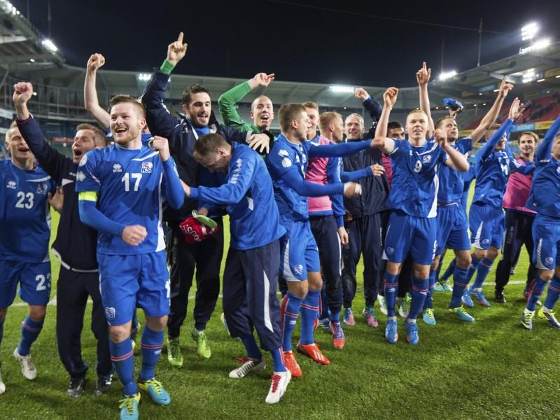 Découvrez l'incroyable hymne national de l'Islande !  www.leboncombat.fr