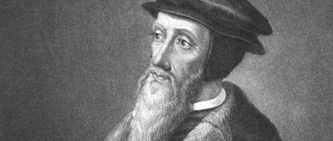 Jean Calvin : la foi se focalise sur l'attente de la vie future www.leboncombat.fr