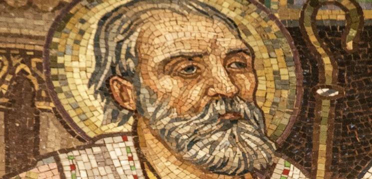 Jean Chrysostome sur la transfiguration www.leboncombat.fr