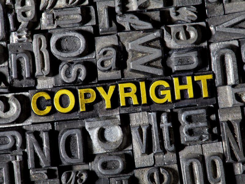 Comment le chrétien doit-il considérer les lois sur le droit d'auteur ?  www.leboncombat.fr