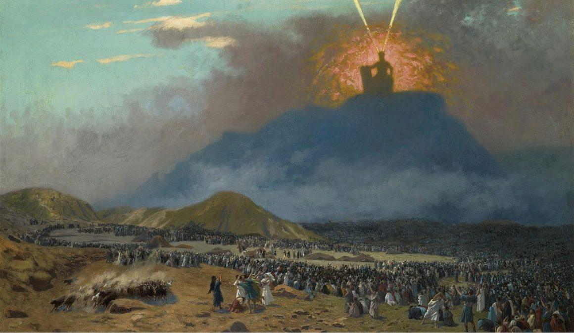 A quoi donc servent les lois  du Lévitique sur la pureté rituelle ?  www.leboncombat.fr