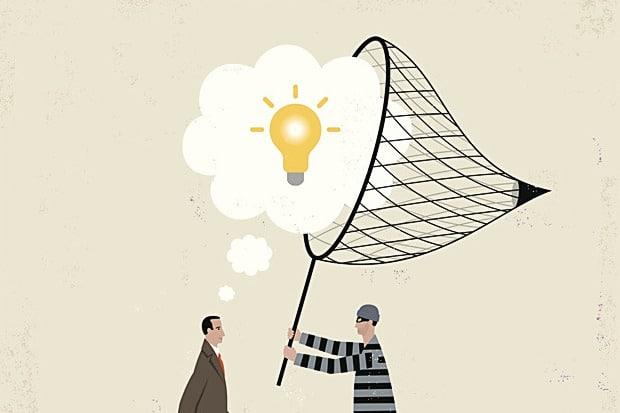 """Le chrétien et le droit d'auteur : """"propriété"""" ou """"paternité"""" intellectuelle ?  www.leboncombat.fr"""