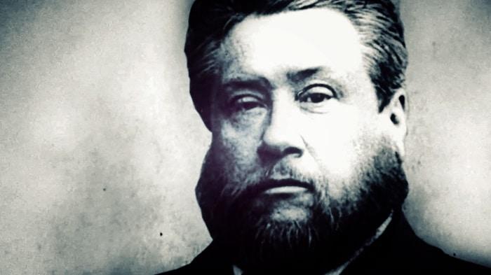 Charles Spurgeon sur la déchéance totale du coeur de l'homme  www.leboncombat.fr