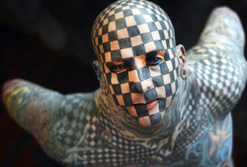 Et si Dieu aimait les tatoués ET les tatouages ?  www.leboncombat.fr