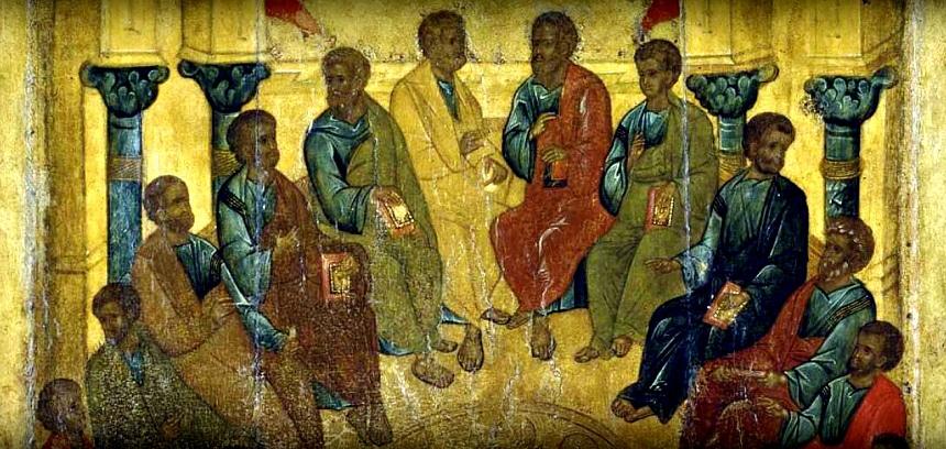 Le symbole de Nicée-Constantinople www.leboncombat.fr