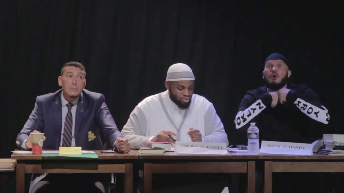 Que penser du groupe Al-Hanifiyah ?  www.leboncombat.fr
