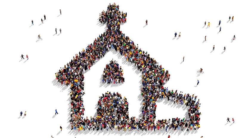 Un chrétien doit-il être membre de son église locale ? www.leboncombat.fr