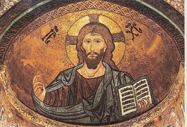 Peut on représenter Dieu ?  www.leboncombat.fr