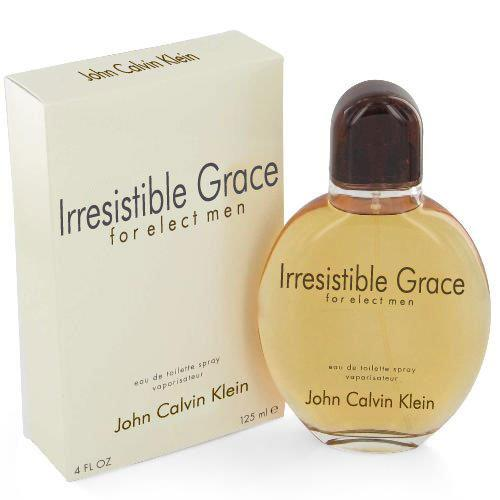 Grace irrésistible